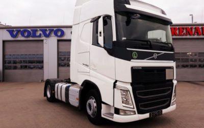 Oferta sprzedaży samochodu używanego: Volvo FH 4×2